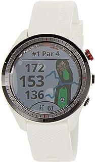Garmin GM-010-02200-51 Approach S62 Premium GPS Golf Smartwatch, White