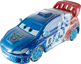 pixar cars ice racers movie