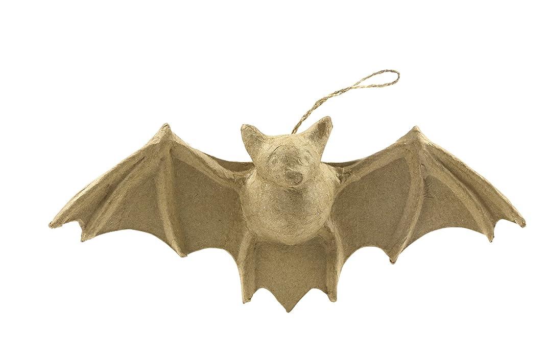 Decopatch AP150 Decoupage Papier Mache Animal Extra Small Bat