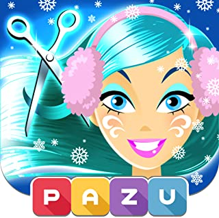 Girls Hair Salon Snow