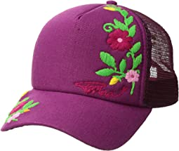 Prana Prana Embroidered Trucker
