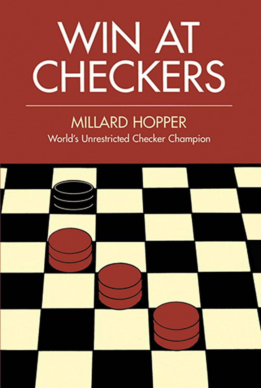 動作日記必要ないWin at Checkers (English Edition)