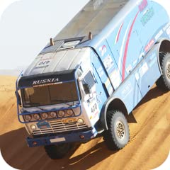 - A simulator KAMAZ - Easy operation - Without advertising - It's free!