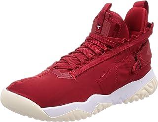 2873a33c59b Jordan Nike Proto-React BV1654-601 - Zapatillas de Baloncesto para Hombre,  Color