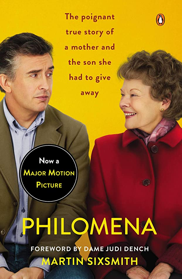 ゲストますます平和なPhilomena: A Mother, Her Son, and a Fifty-Year Search (Movie Tie-In) (English Edition)