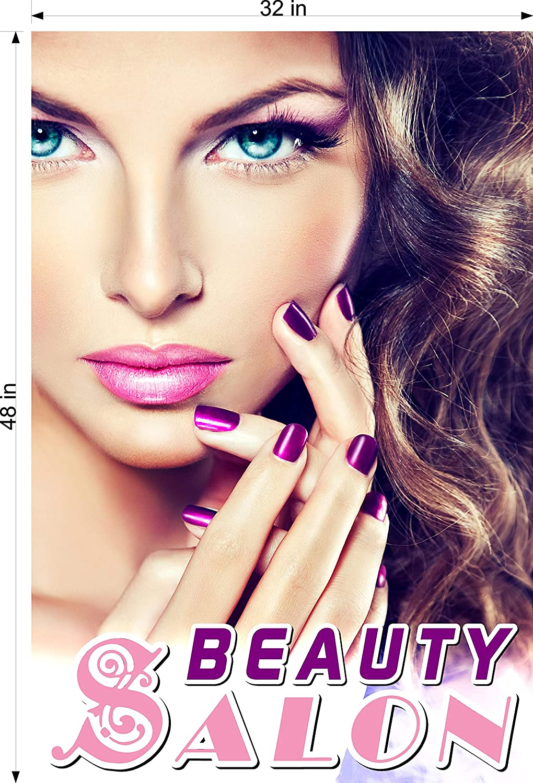 NAILSIGNS.com 人気 おすすめ Hair VIII Beauty Marketing セール 登場から人気沸騰 Sign Advertising Salon