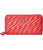 Vivienne Westwood - Coventry Zip Round Wallet