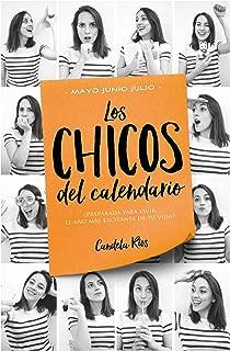 Los chicos del calendario 3 (Spanish Edition)