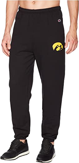 Iowa Hawkeyes Eco® Powerblend® Banded Pants