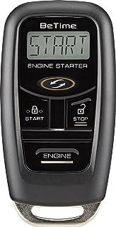 コムテック アンサーバック エンジンスターター BeTime WR530 車種専用 双方向タイプ COMTEC