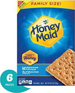 Best graham cinnamon crackers Reviews