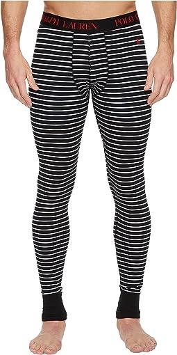 Polo Ralph Lauren - Knit Long John Pants