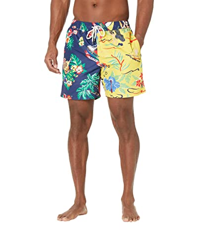 Polo Ralph Lauren Traveler Swim Trunks Men