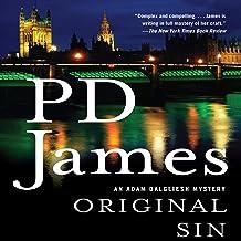 Original Sin: Adam Dalgliesh, Book 9