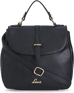 Lavie Raveena Flap Satchel Women's Handbag