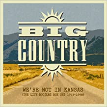 We're Not In Kansas: Live Bootleg Box Set 1993-1998