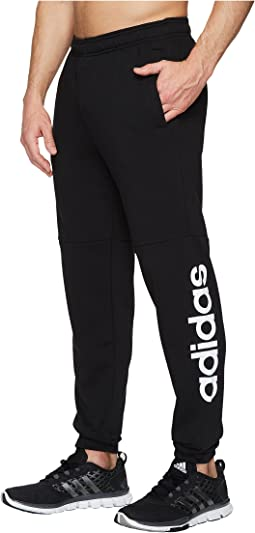 Essentials Linear Tapered French Terry Pants