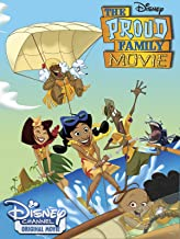 Best disney proud family movie Reviews