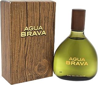 Puig Agua Brava agua de colonia 200 ml