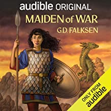Maiden of War: Maiden of War, Volume 1