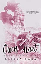 Owen Hart: Série Cowboys de ferro