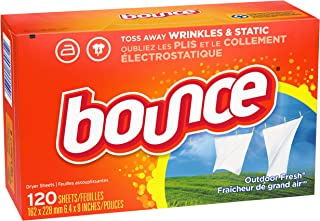 Best travel size bounce dryer sheets Reviews
