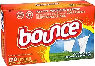bounce allergy