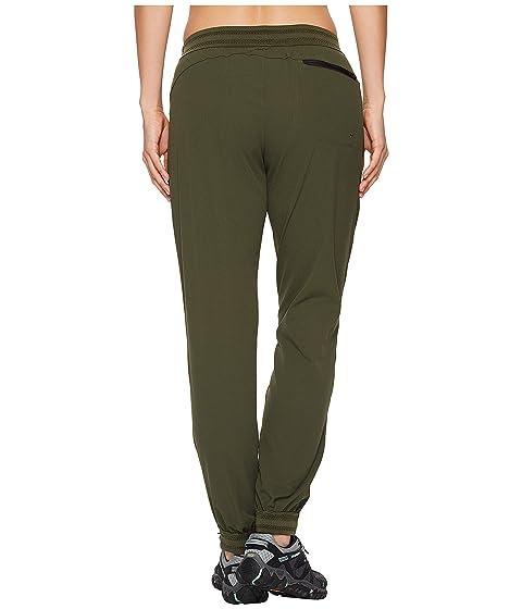 Green Right Hardwear pantalones Mountain Surplus Bank Scrambler fYzqw