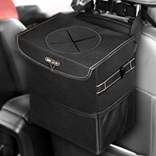 Best trash can for your car Reviews