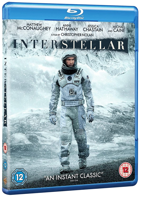 Interstellar [Reino Unido]