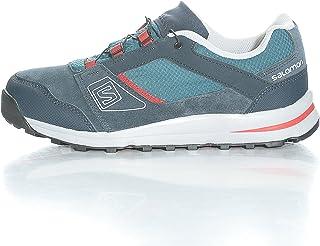 SALOMON Outban Premium CSWP J, Chaussures de Sport Mixte Enfant