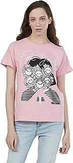 Splash Character Women 8108741 U20SMLL203 Tshirts
