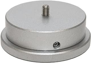 AdirPro Tripod Adapter 5/8 x 11 to 1/4 x 20