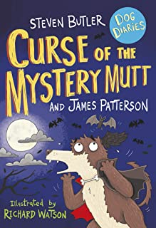 Dog Diaries: Curse of the Mystery Mutt (English Edition)