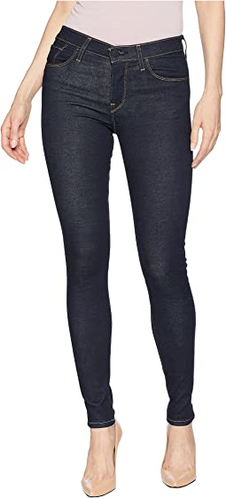 Nico Mid-Rise Super Skinny Jeans in Sunset Blvd