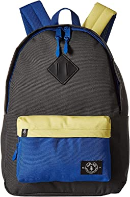 Bayside Recycled Backpack (Little Kids/Big Kids)