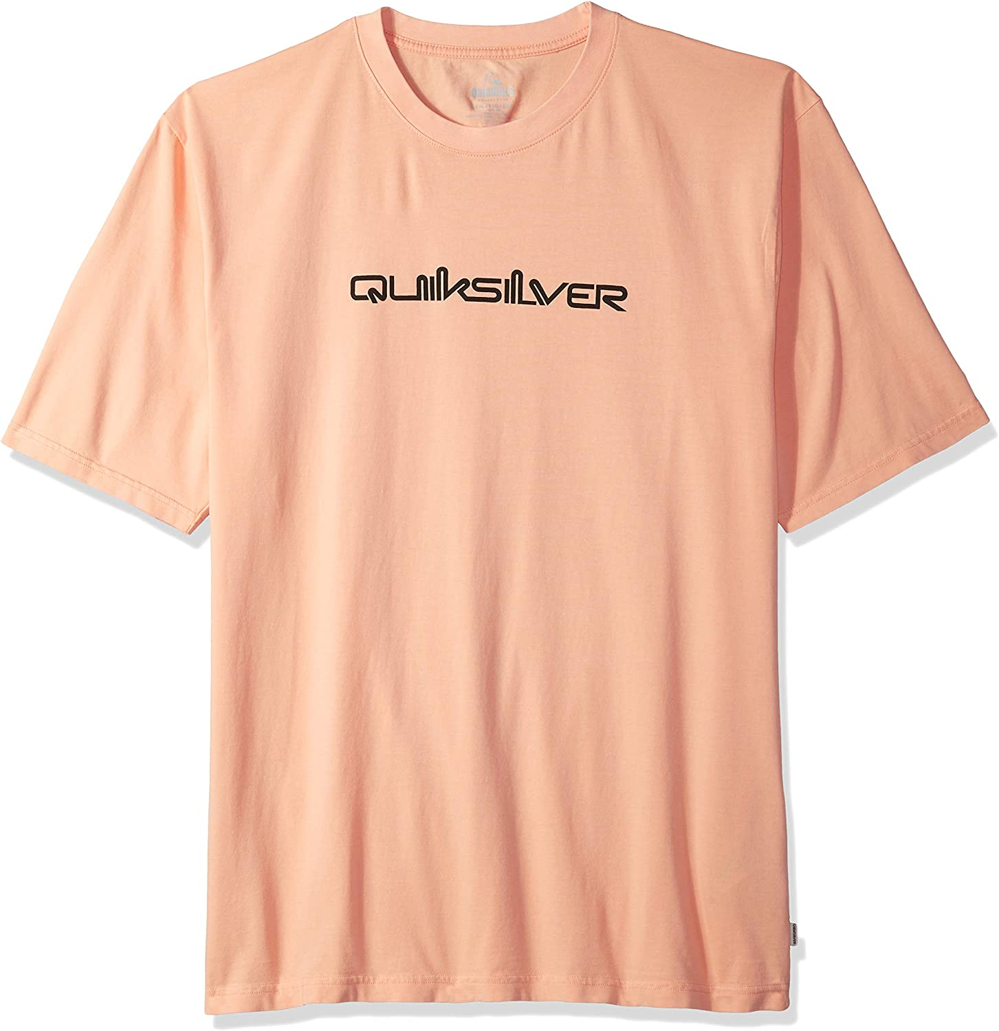 Quiksilver Mens Forever Ago Tee