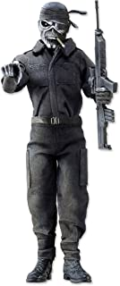 NECA Iron Maiden Clothed 2 Minutes to Midnight 8