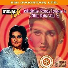 Madam Noor Jehan's Film Hits Vol. 2