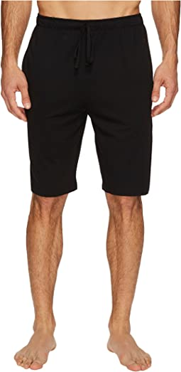 Polo Ralph Lauren Supreme Comfort Knit Sleep Shorts
