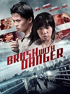 brush with danger 2014