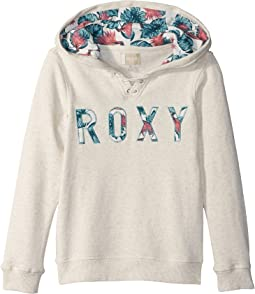 Roxy Kids - Hope You Know A Hoodie (Big Kids)