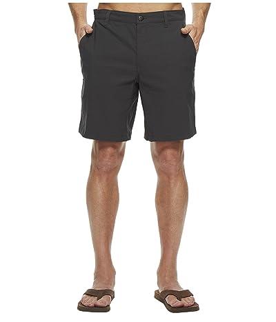 The North Face Sprag Shorts (Asphalt Grey) Men