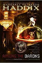 Among the Barons (Shadow Children Book 4) Kindle Edition