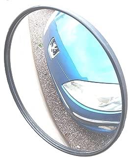 Convex Outdoor Driveway Traffic Mirror 9