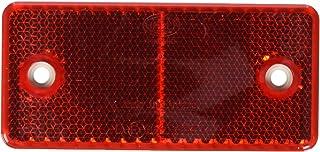rouge HELLA 8RA 009 226-131 Catadioptre