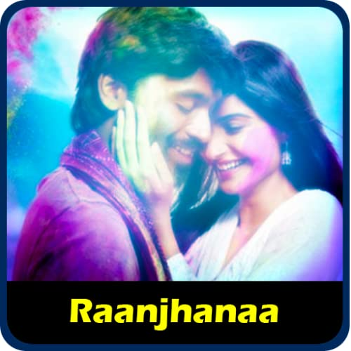 Raanjhanaa Mp3 Ringtones
