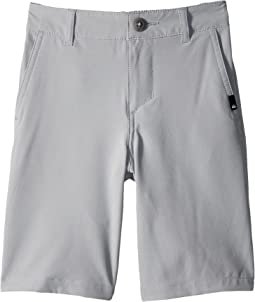 Quiksilver Kids Union Amphibian Shorts (Toddler/Little Kids)