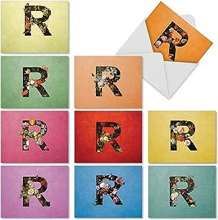 Best retro alphabet cards Reviews