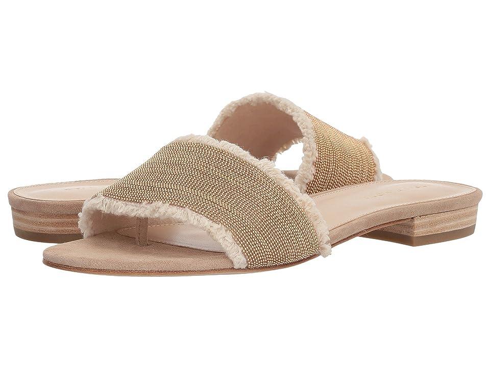 Pelle Moda Bayer (Sand Linen) Women